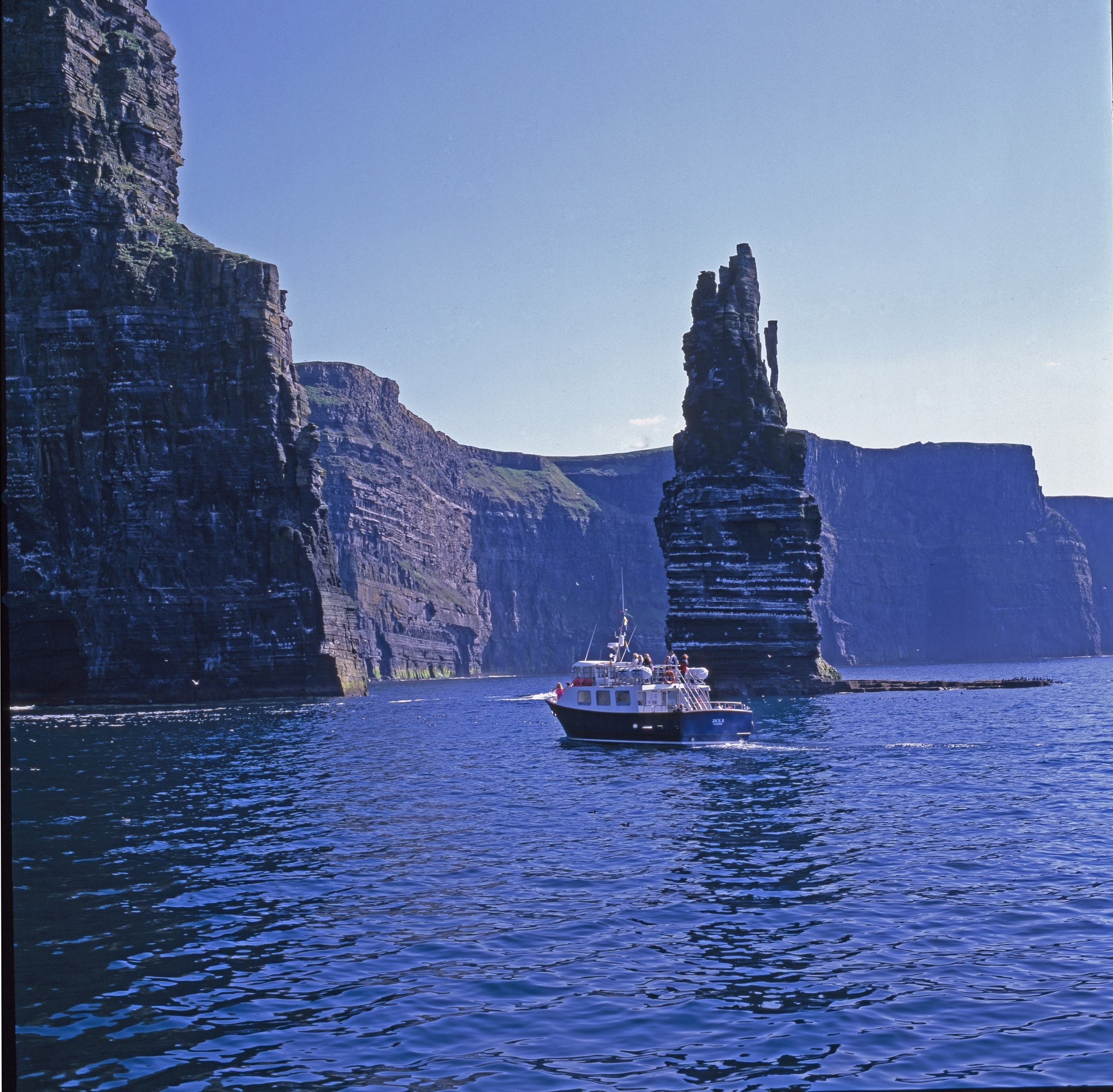 """EXPLORE IRELAND"" -  View Our Escorted 12 Day Tours Around Ireland - From $2,799.00 0911"