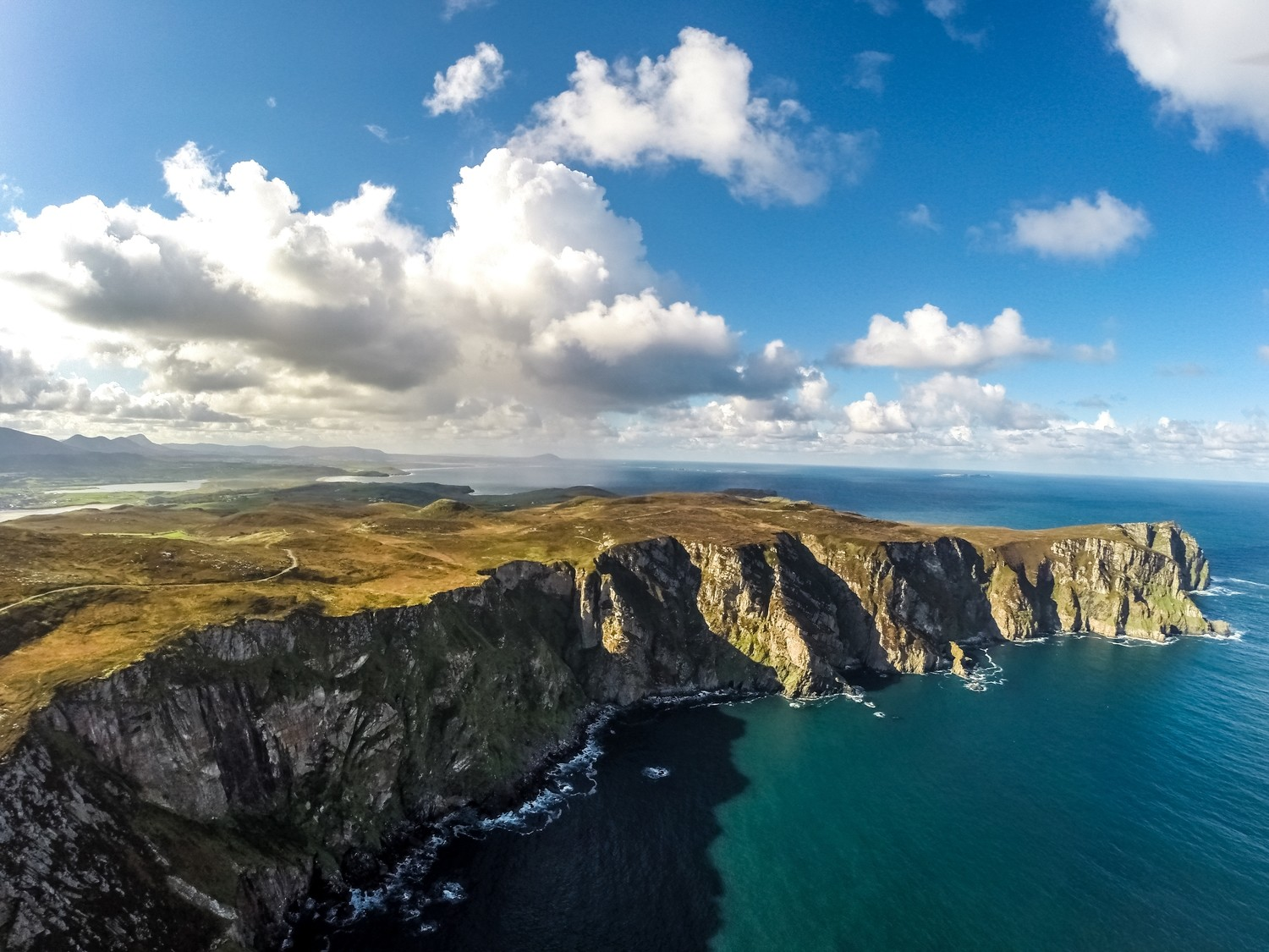 """""""A FLAVOUR OF IRELAND"""" - Our Escorted 5 Day Tours Around Ireland -   From $1299.00"""