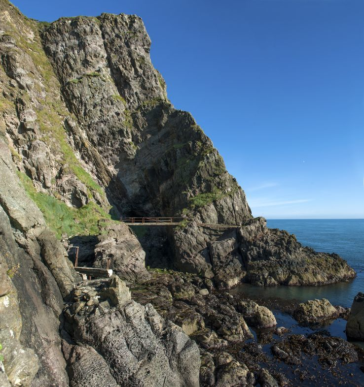 """THE WILD ATLANTIC WAY"" - The North West Tour . Escorted 8 Day Tour - FROM  $2,199.00"