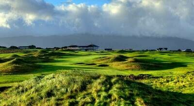 17 Day East,West & South of Ireland 5 Star Golf & Sightseeing Tour