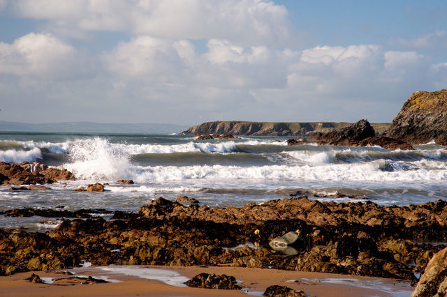 """The Wild Atlantic Way"" 11 Day, 3 & 4 Star Self - Drive Tour - FROM $1,650.00 0929"