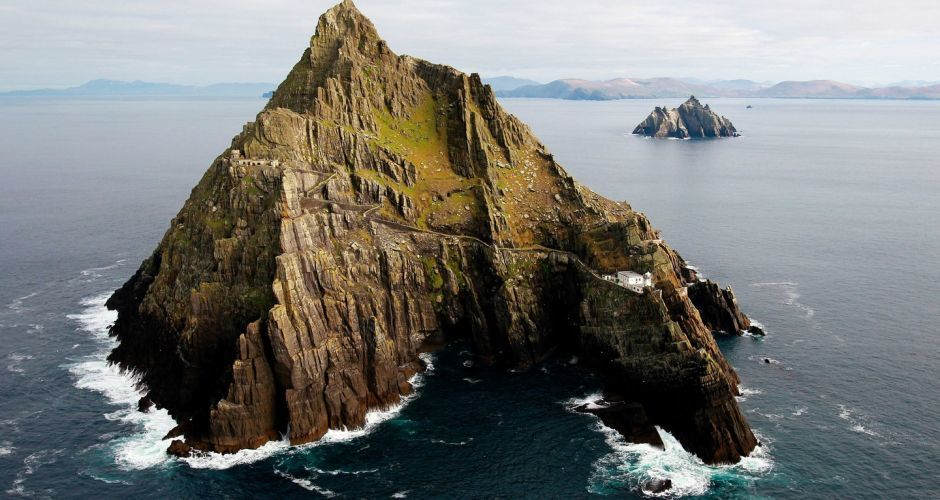 """""""A Glimpse of Ireland"""" The South-West, 5 Day, Self Drive Tour - FROM $595.00 0935"""