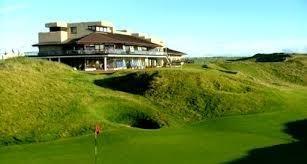 Ballubunnion Golf