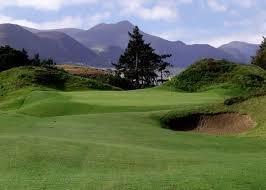 Killarney Golf Corse