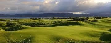 Dooks Golf