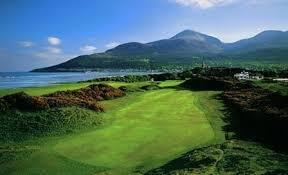 Ballybunnion Golf Club