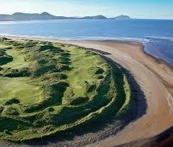 Ceann Sibeal Golf
