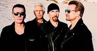 THE U2 EXPERIENCE - WALKING TOUR - $79.00