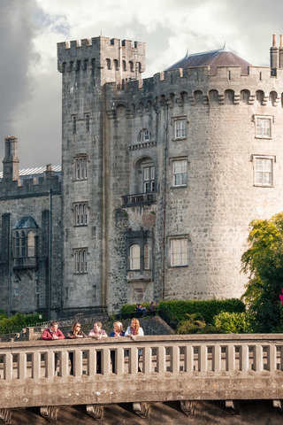 DUBLIN - GLENDALOUGH, WICKLOW & KILKENNY DAY TOUR - $89.00