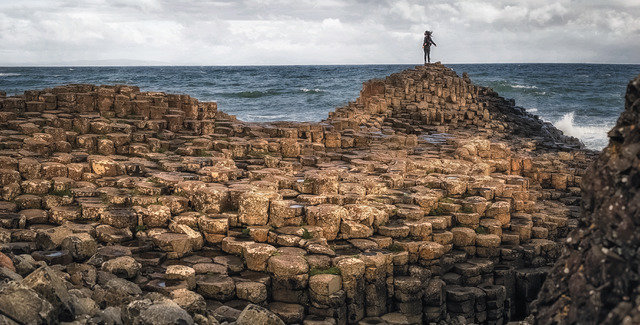 Belfast - Giant's Causeway Day Tour - $89.00 09273