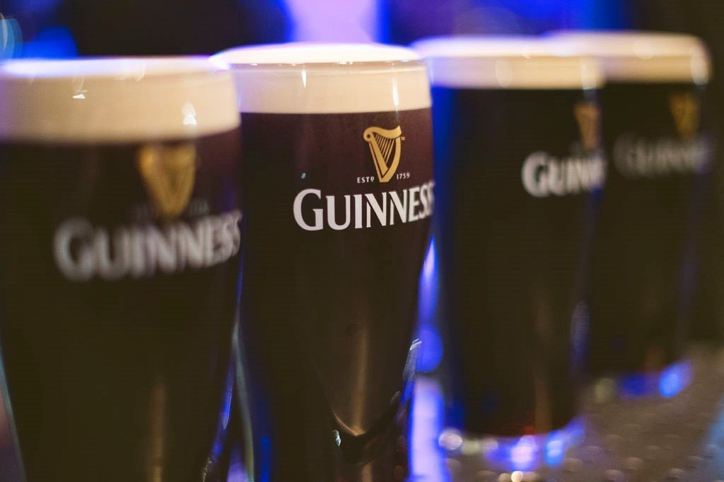 """IRISH PUBS & WHISKEY TOURS"" - 9 Day Self - Drive Tours - FROM $1,699.00 09307"