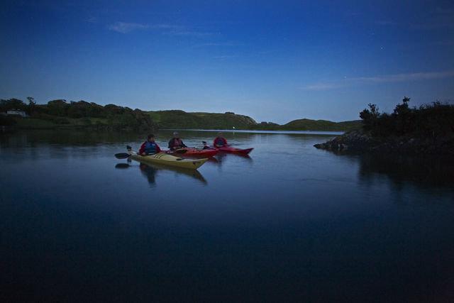 Boating on Ireland's Wild Atlantic Way