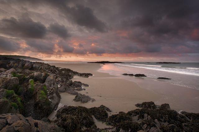 Lovely Irish Beach