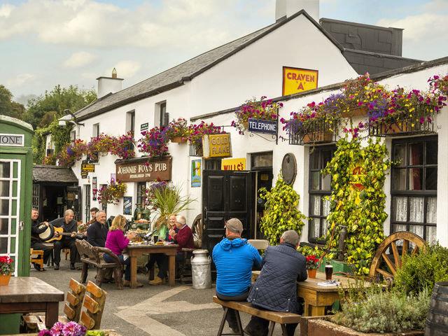 Irish Pubs & Fun