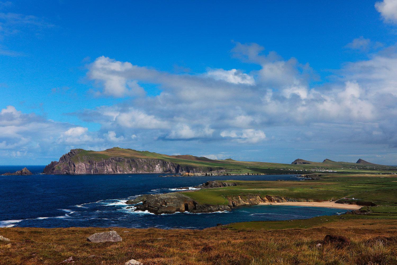 The 3 Sisters Dingle Peninsula