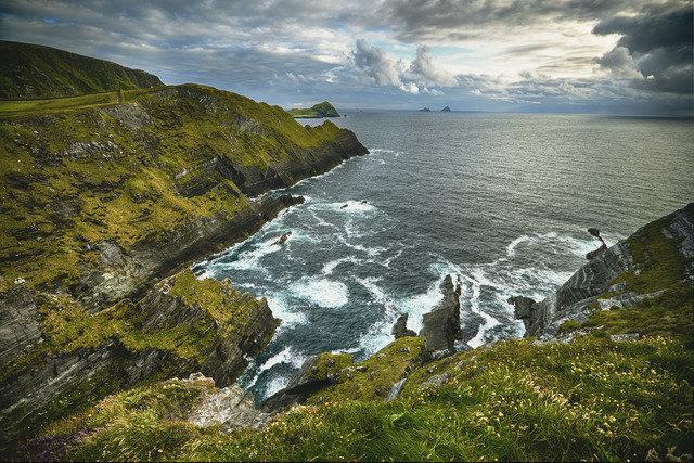 The Wils West of Ireland