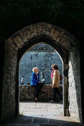 Exploring Irish History