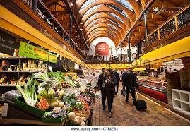 The English Market. Cork