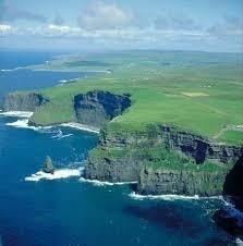 Dun Anghus, The Aran Islands