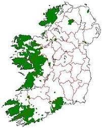 Gaelic Speaking Ireland