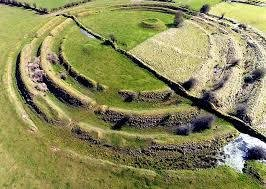 Ring Fort Ireland