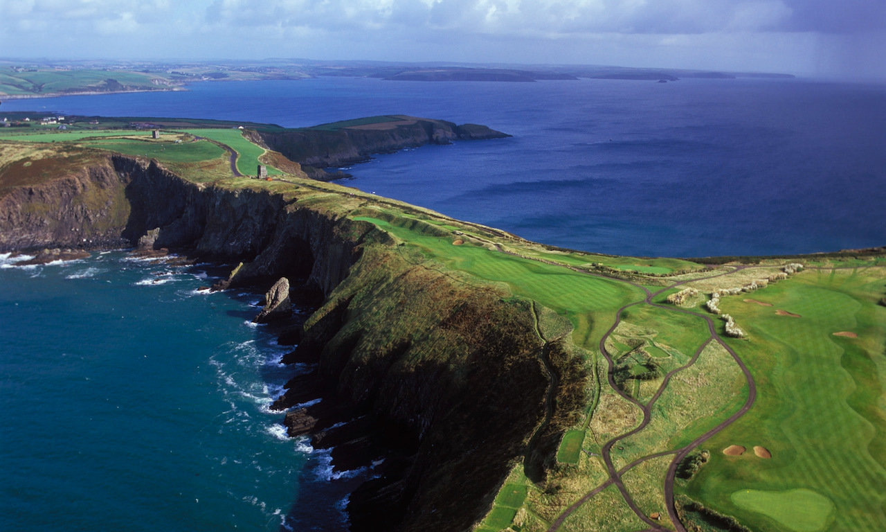 GOLF - SOUTH & SOUTH WEST - 9 Day Escorted Golf Vacation Options Includes Tee Times - From $5,500.00 09329
