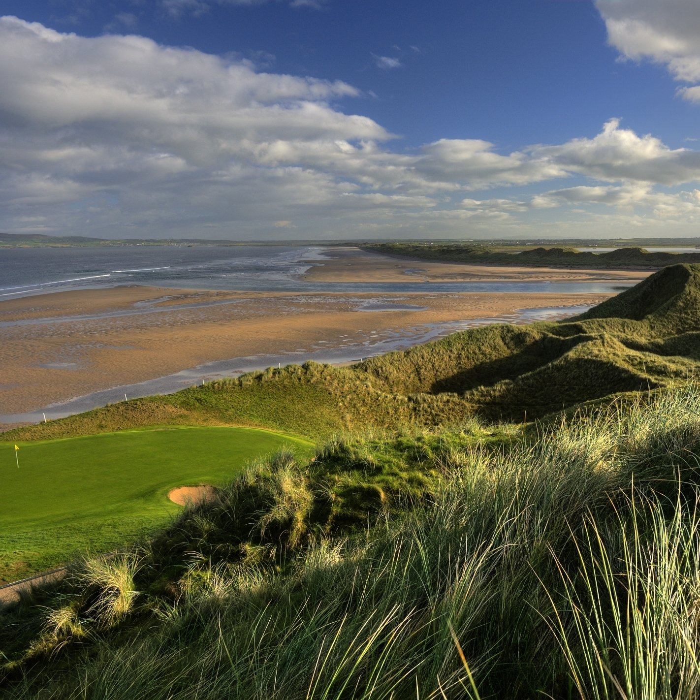GOLF - SOUTH WEST OF IRELAND - 8 Day Escorted Golf Vacations Includes Tee Times - From $4,950 09257