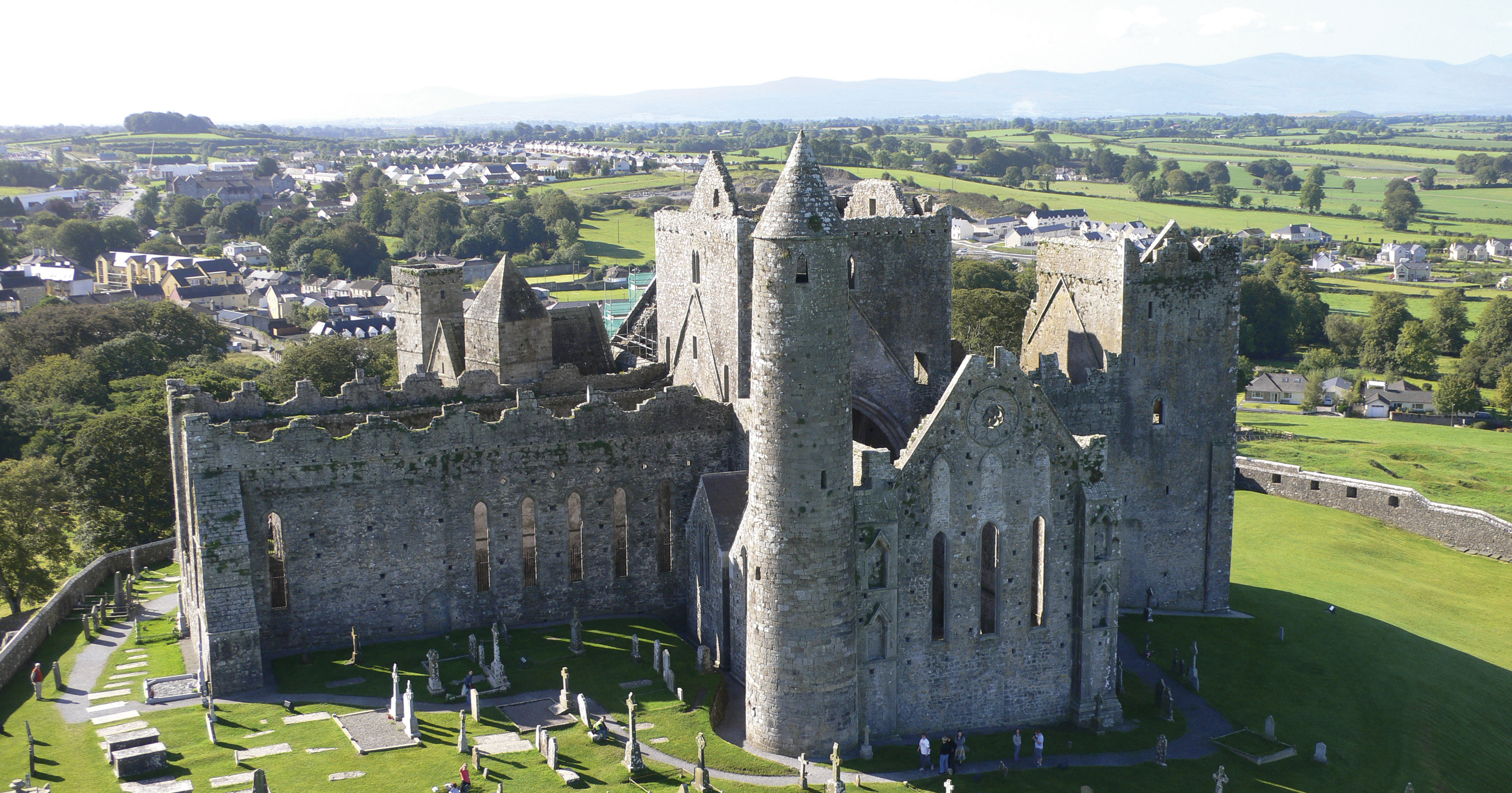 """""""LIVE LIKE A LORD"""" 8 Day Self-Drive CASTLES Tour - From 2,795.00"""