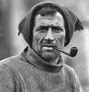 Tom Crean,Explorer