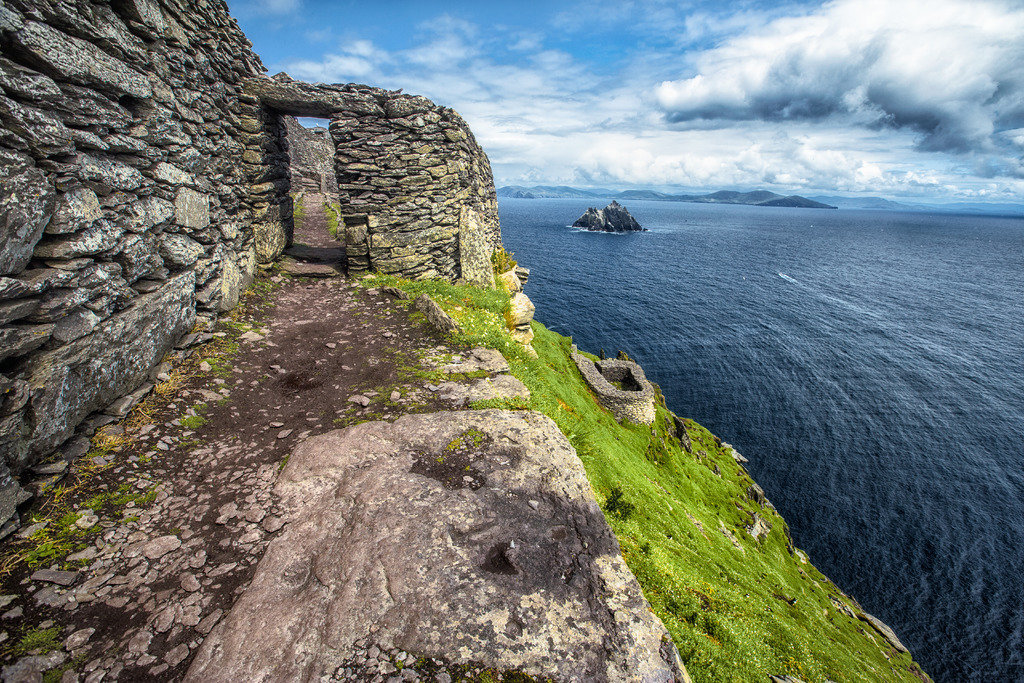 """Images of Ireland"" The West & South West 8 Day Self-Drive Tour - FROM $1,199 0919"