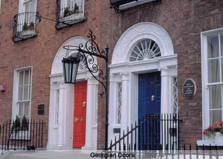 Georgan Dublin