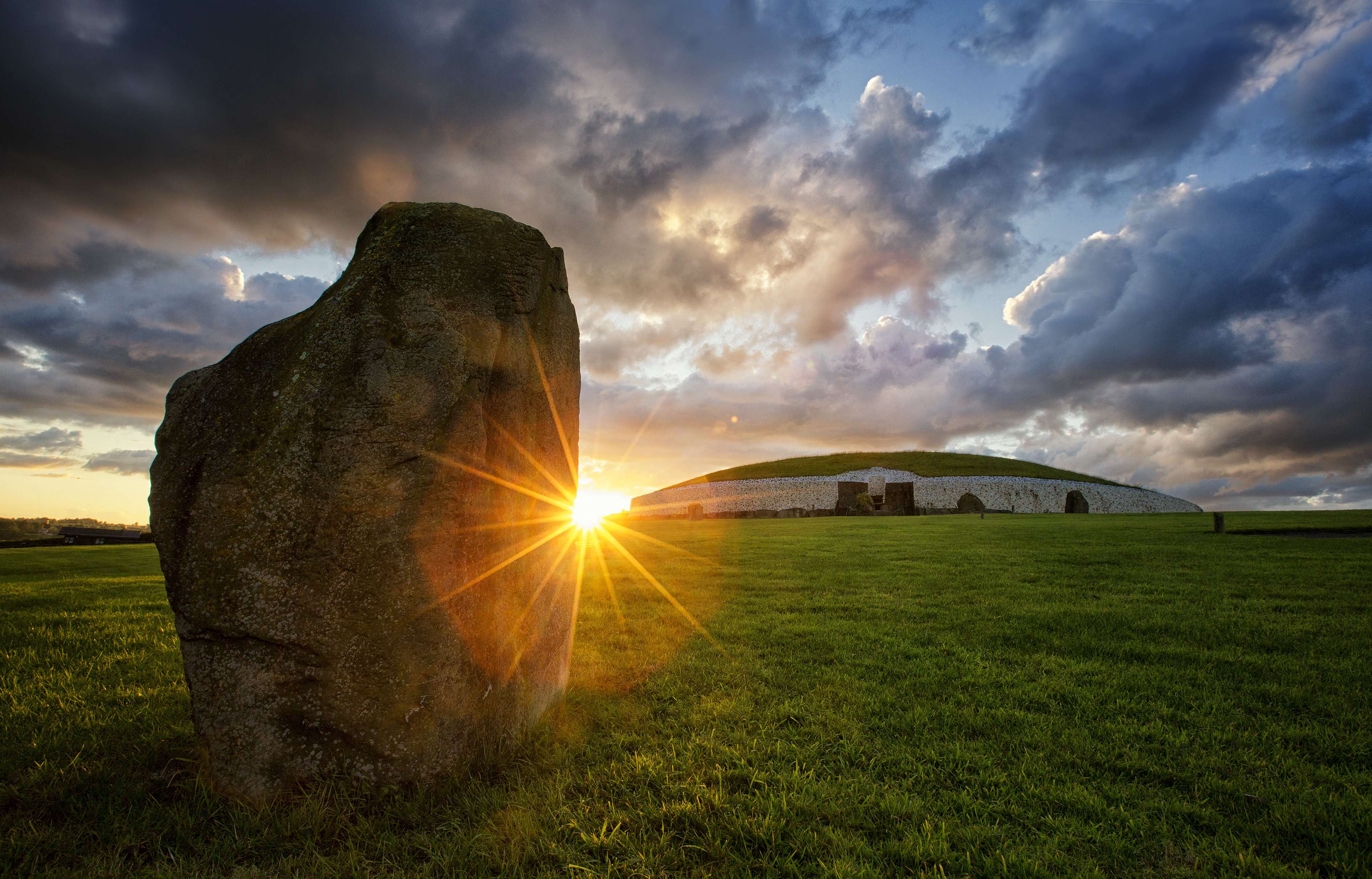 """""""Ireland's Ancient East"""" 8 Day, 4 Star Self-Drive Tour - FROM $1,395.00 0921"""