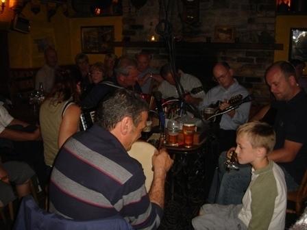 Good Pub Session