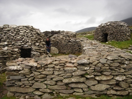 Stone Fort, Ventry Dingle