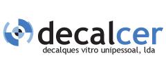 Decalcer - Decalques Vitro Unipessoal, Lda's