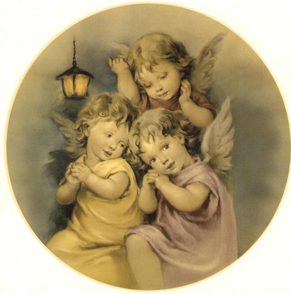 3 Anjos