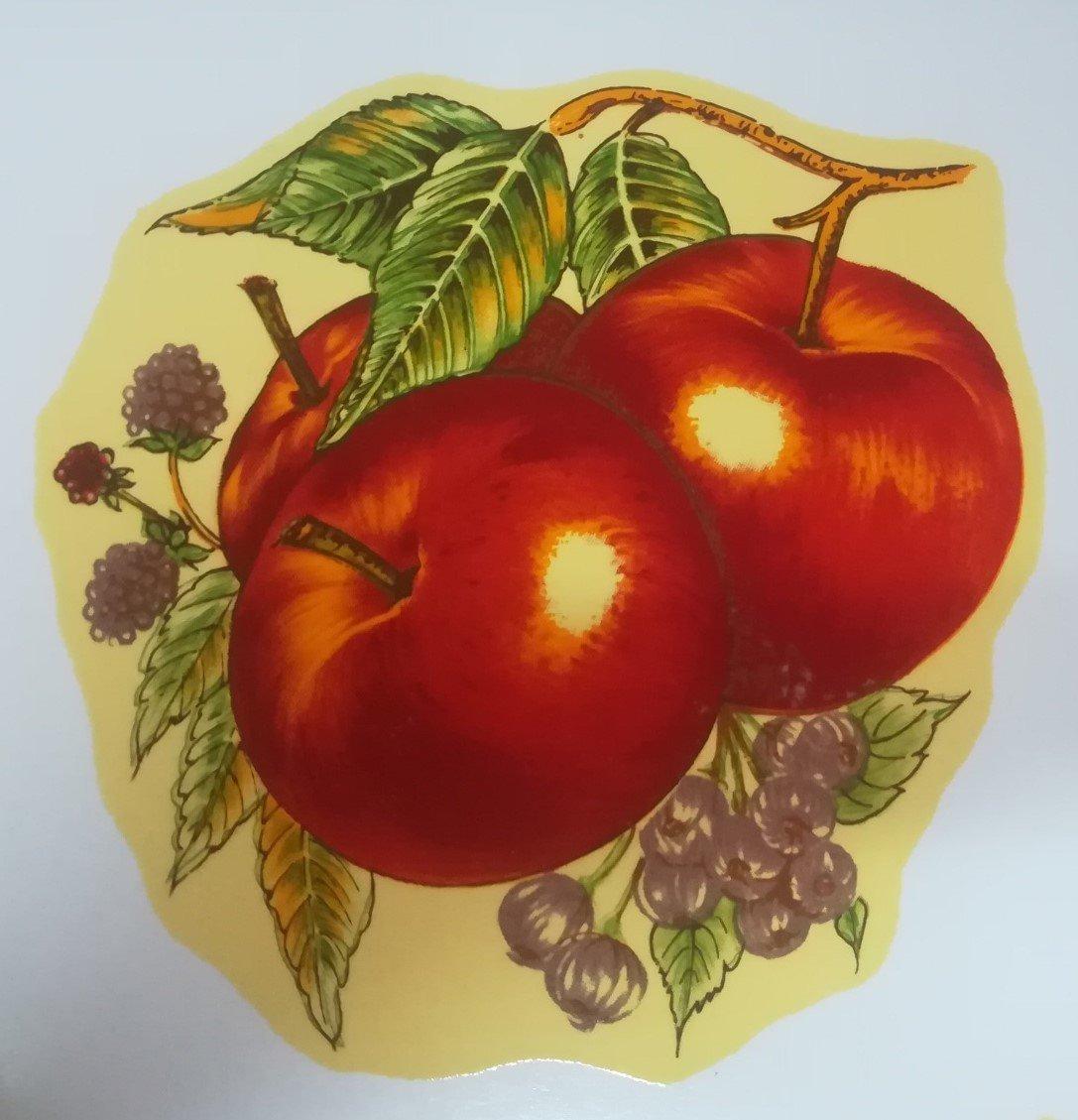 Frutos 9 cm