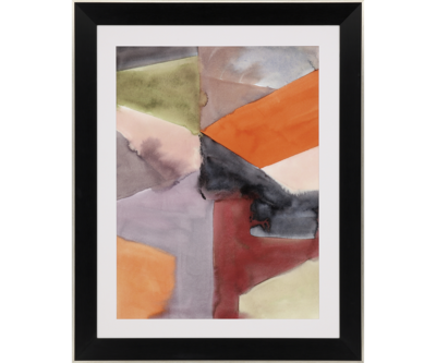 Geometric Abstract Giclée