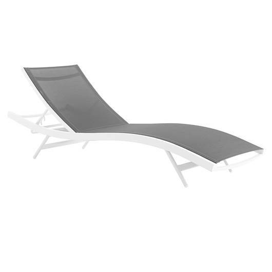 Peak Chaise Lounge Chair