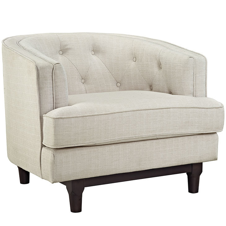 Madison Armchair |  4 Colors