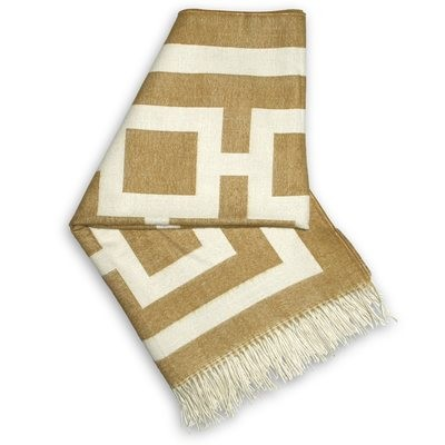 Nixon Baby Alpaca Throw | 5 Colors