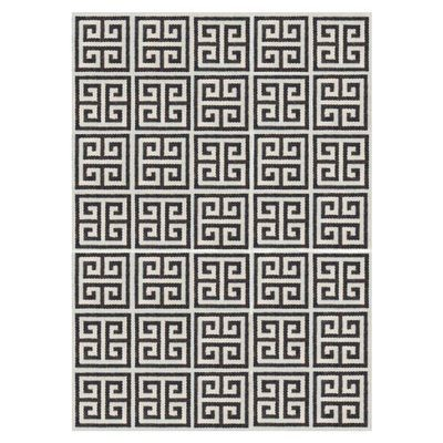 Greek Key Reversible 8' x 10' Rug | 3 Colors