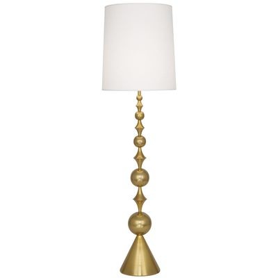 Jonathan Adler Harlequin Floor Lamp | 2 Finishes
