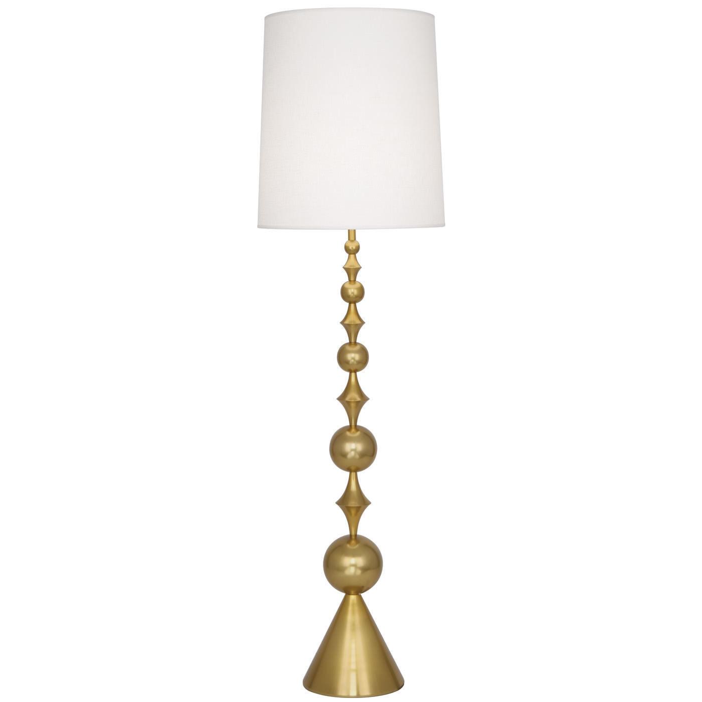 Jonathan Adler Harlequin Floor Lamp | 2 Finishes