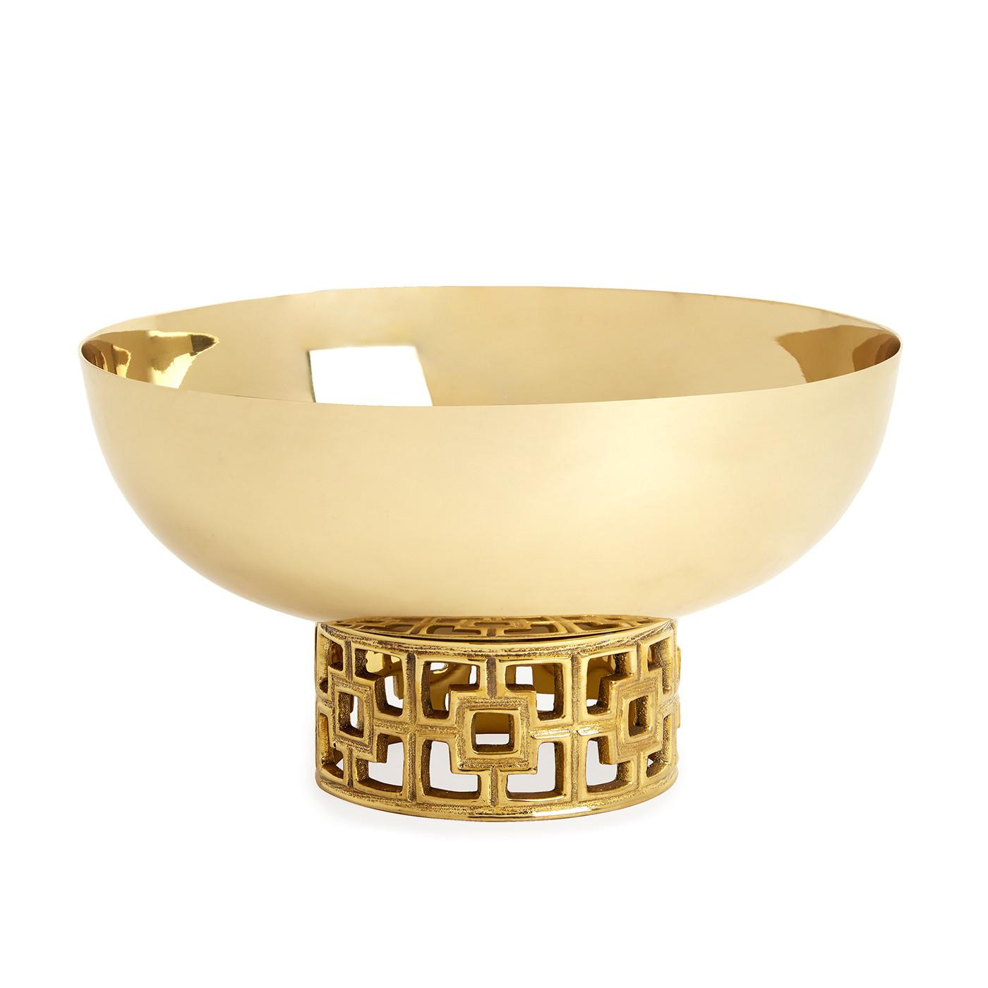 Nixon Centerpiece Bowl