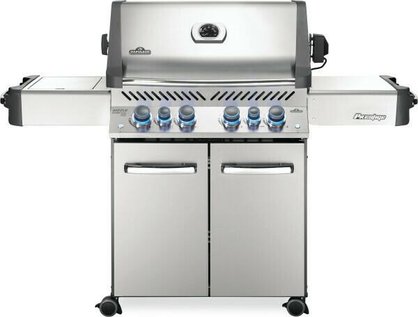 Prestige® 500 RSIB Gas Grill