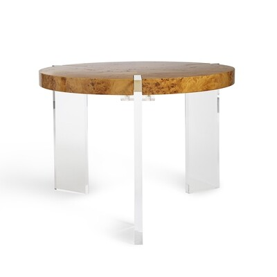 Jonathan Adler Bond Occasional Table