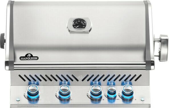 Prestige® Pro 500 RB Gas Grill