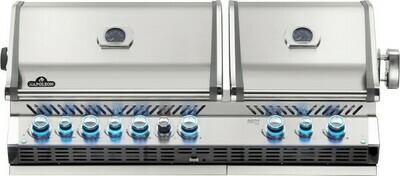 Prestige® Pro 825 RBI Gas Grill