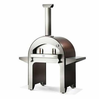Alfa 4 Pizze Wood Fired Oven